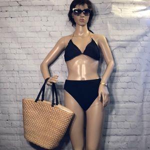 Ralph Lauren Sport High Waist Bikini Briefs 8